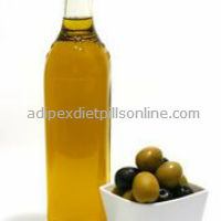 Polyunsaturated Oils for healthy meals