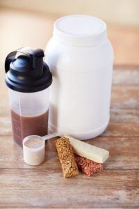 Weight Loss Shakes and Soup Diets